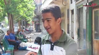 رأي الشارع في تكليف حازم إمام بإختيار مدير فني للمنتخب