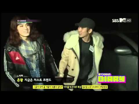 (ENG) 121218 BTOB B+ Diary Ep 3 Part(4/4) (видео)