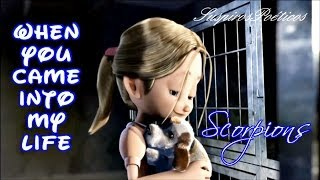 Video Scorpions 💘 When You Came Into My Life (Tradução) MP3, 3GP, MP4, WEBM, AVI, FLV Juli 2018