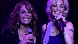 Video Marisela sorprende a jenny en concierto - A escondidas MP3, 3GP, MP4, WEBM, AVI, FLV Juni 2018