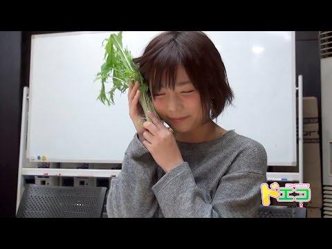 日本公司找來當紅的「AV女優親身宣揚環保意識」,當她們的眼神一望向鏡頭…大家都超受不了啊!