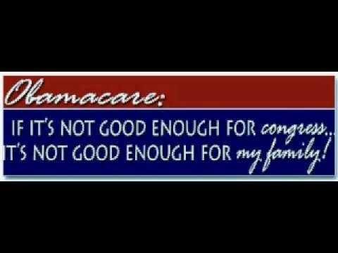 Obama bumper stickers funny