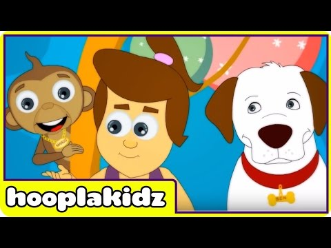 hooplakidz - For More Nursery Rhymes Please click here https://www.youtube.com/results?search_query=hooplakidz Subscribe now! http://www.youtube.com/subscription_center?a...