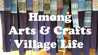 arts-and-crafts-in-hmong-village-vietnam