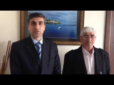 Khasman Hasan Shikho  - İleri Yaş Hasta - Prof. Dr. Orhan Şen