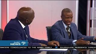 Video Prophet Bushiri, Pastor Mboro speak to SABC News MP3, 3GP, MP4, WEBM, AVI, FLV Mei 2018