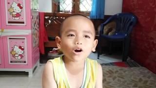 Video Lucu anak kecil nyanyi Cinta Gila ost Sinetron Anak Jalanan MP3, 3GP, MP4, WEBM, AVI, FLV April 2018