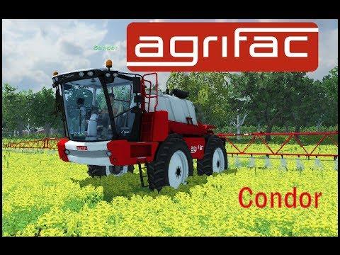 Agrifac Condor v1.1