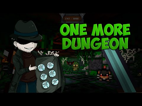 Roguelike-мания/ One More Dungeon
