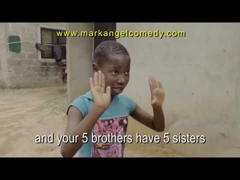 BEST OF MARK ANGEL COMEDY 2018 - BEST OF Emmanuella AND Success