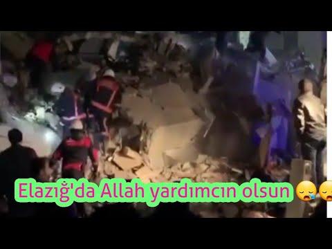Video - Αυξάνονται τα θύματα από τον φονικό σεισμό στην Τουρκία
