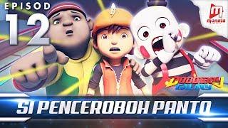 Download Video BoBoiBoy Galaxy EP12 | Si Penceroboh Panto - (ENG Subtitle) MP3 3GP MP4