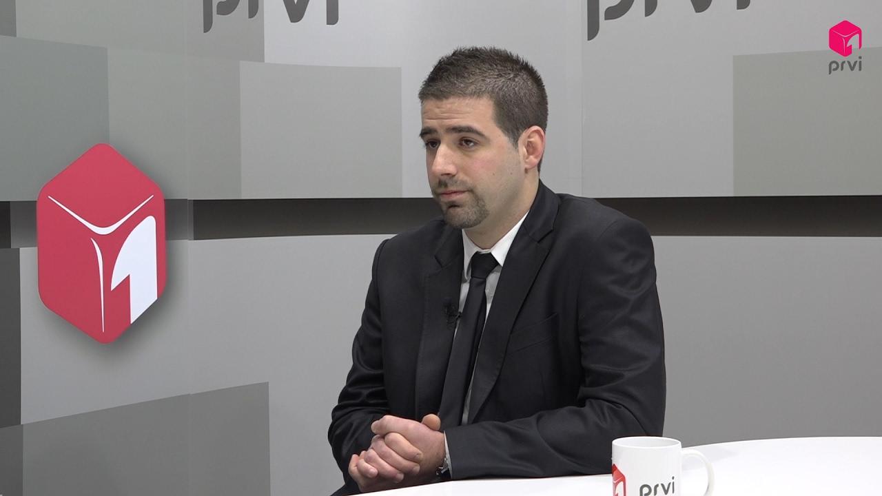 Marko Zovko: Mlade moramo graditi i upućivati