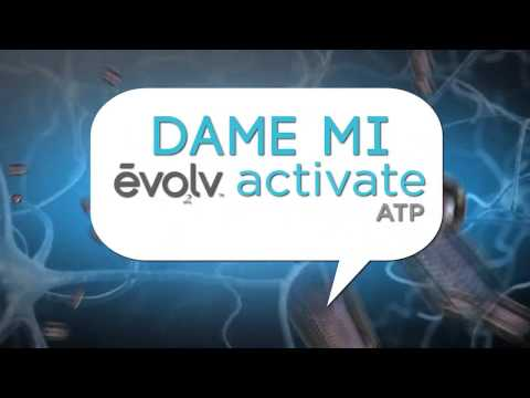 Comercial Evolv ActivateATP