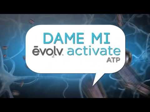 Comercial Evolv ActivateATP