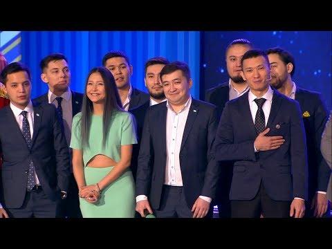 КВН Финалисты Высшей Лиги - КиВиН 2018 Отборочный фестиваль в Сочи (видео)