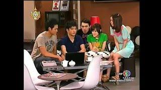 Maha Chon The Series Episode 32 - Thai Drama