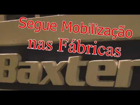 Mobilização da Campanha Salarial Continua_Baxter 02-04-2013