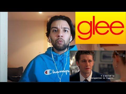 "MID-SEASON FINALE! Glee Season 1 Episode 13 ""Sectionals"" (Reaction/Review) (Part 2/2)"