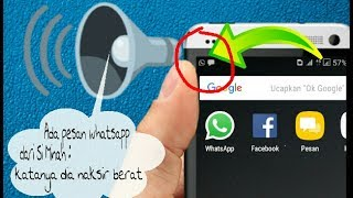 Video How To Make Android Say All Incoming Messages Using Your Country Language MP3, 3GP, MP4, WEBM, AVI, FLV Agustus 2018