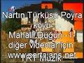 Trt Müzik Nart'ın Türküsü Poyra Çekimleri Mahalli Düğün -1-
