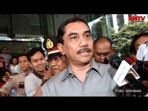 Kepala BNPT Ajak Sejumlah Kementerian Berantas Terorisme