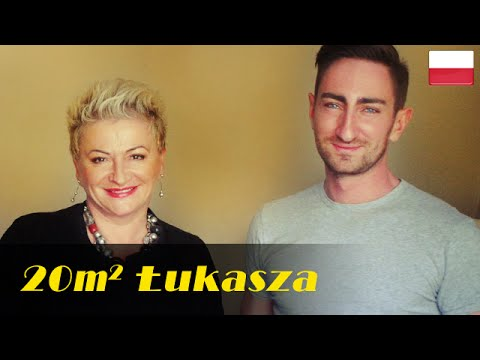 20m2 Łukasza: Hanna Bakuła odc. 19