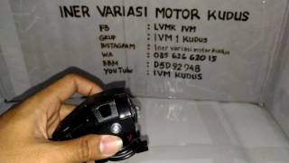 Video Lampu sorot U7 mini 3 mode cincin biru tembak iner variasi motor ivm kudus MP3, 3GP, MP4, WEBM, AVI, FLV November 2018