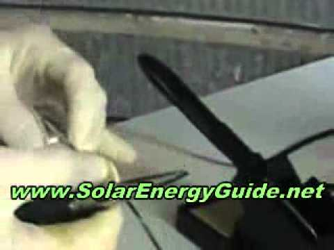 Home Solar Power – How To Power Your Home With Solar Power