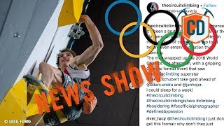 Why Does Climbing Have A Combined Format For The Olympics?| | Climbing Daily Ep.1252 by EpicTV Climbing Daily
