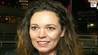 Olivia Coleman Interview - London Theatre, Broadchurch & Night Manager Season 2 Subscribe to Red Carpet News: ...