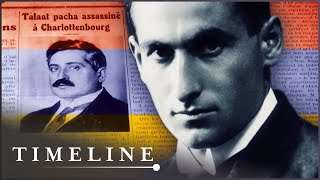 Tehlirian on Trial: Armenia's Avenger (Assassination Documentary)