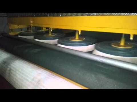 otomatk  halı yıkama makinası