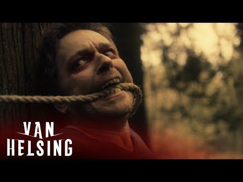 VAN HELSING   Season 2, Episode 4 Sneak Peek: A Home   SYFY