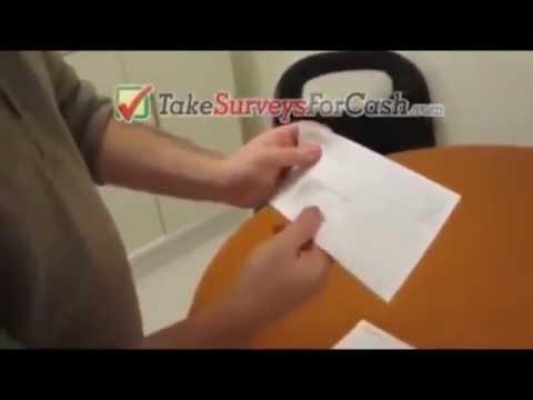 Make Money Taking Surveys