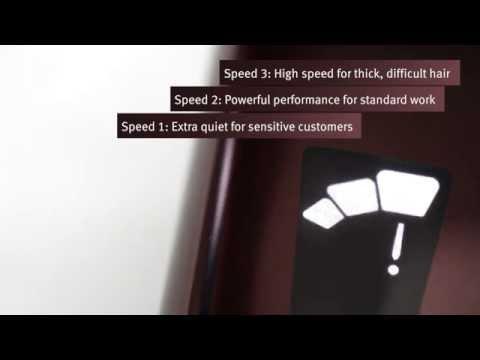 Masina de tuns cu acumulator / cablu Moser Li+Pro 2