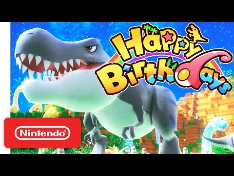 Happy Birthdays #1