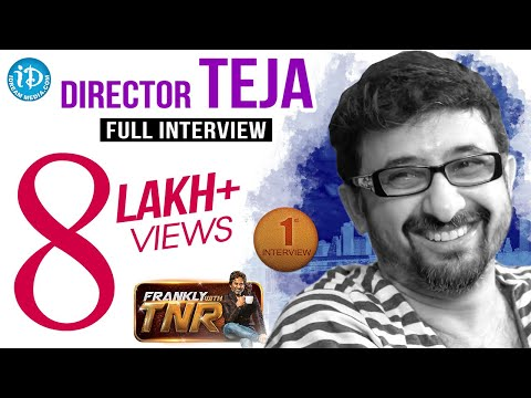 Director Teja Exclusive Interview
