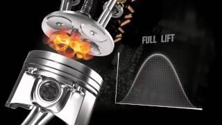Motorul MultiAir de la Fiat cu distribuția variabilă hidraulică UniAir