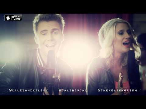 """I Lived"" – OneRepublic (cover by Caleb + Kelsey)"