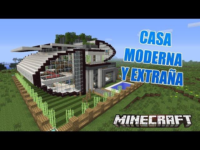 Top 10 construcciones creativo minecraft ciudade - Construcciones de casas ...