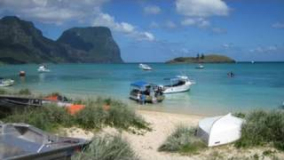Lord Howe Island Australia  City pictures : Australia: Lord Howe Island: Paradise Revisited