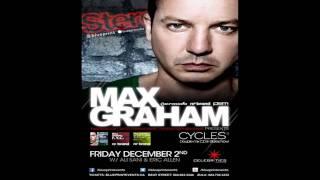 ID - ID | Max Graham @ Celebrities, Vancouver, Canada - 02.12.2011