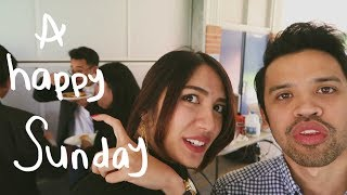 Video our happy Sunday in Sydney MP3, 3GP, MP4, WEBM, AVI, FLV Mei 2019
