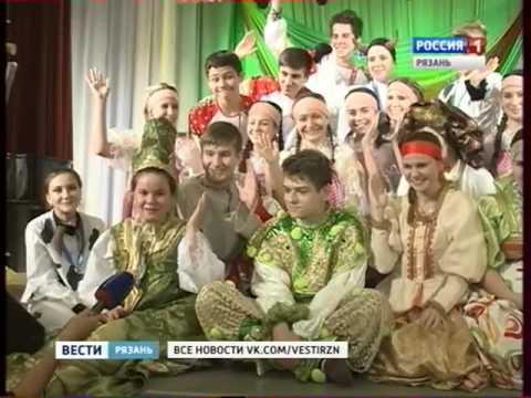 Гран-при международного фестиваля уехал в Рязань
