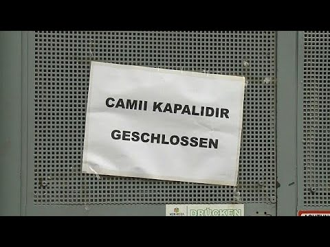 Moscheeschließungen in Österreich: Türkisch Islamisch ...