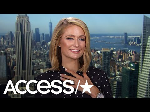 Paris Hilton Reveals Her First Dance Song & Who Will Be Her Maid Of Honor At Her Wedding | Access