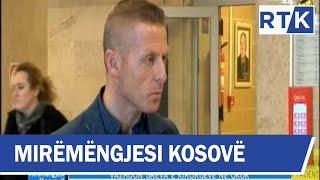 Mirëmëngjesi Kosovë - Drejtpërdrejt - Arbër Morina 16.01.2019