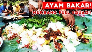 Video Ayam Bakar + Oseng Tebu Telur + Lalapan + Keluarga Lengkap!! MP3, 3GP, MP4, WEBM, AVI, FLV Juli 2019
