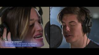Video Broadway United: We Are the World MP3, 3GP, MP4, WEBM, AVI, FLV Agustus 2018